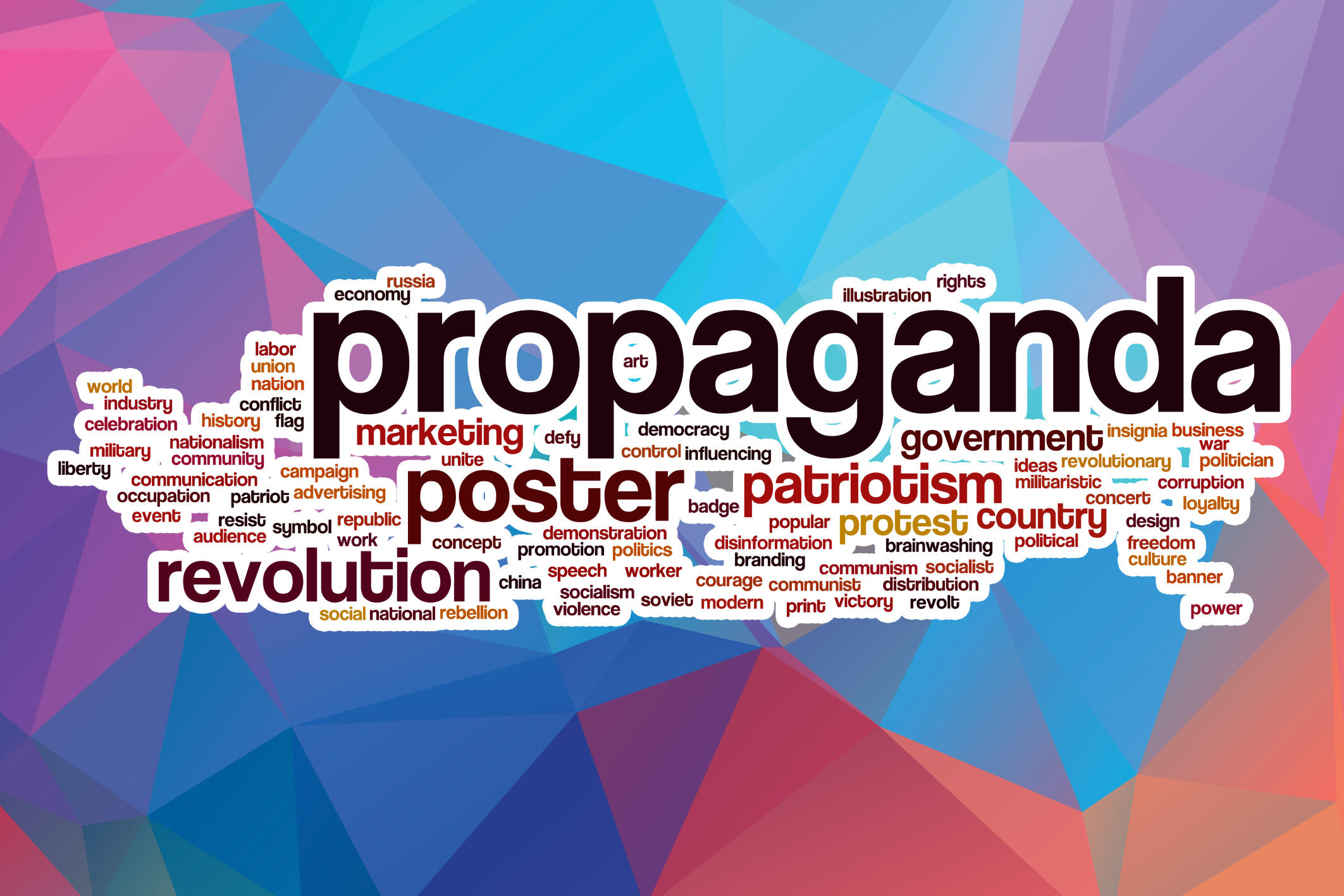Resultado de imagem para Propaganda