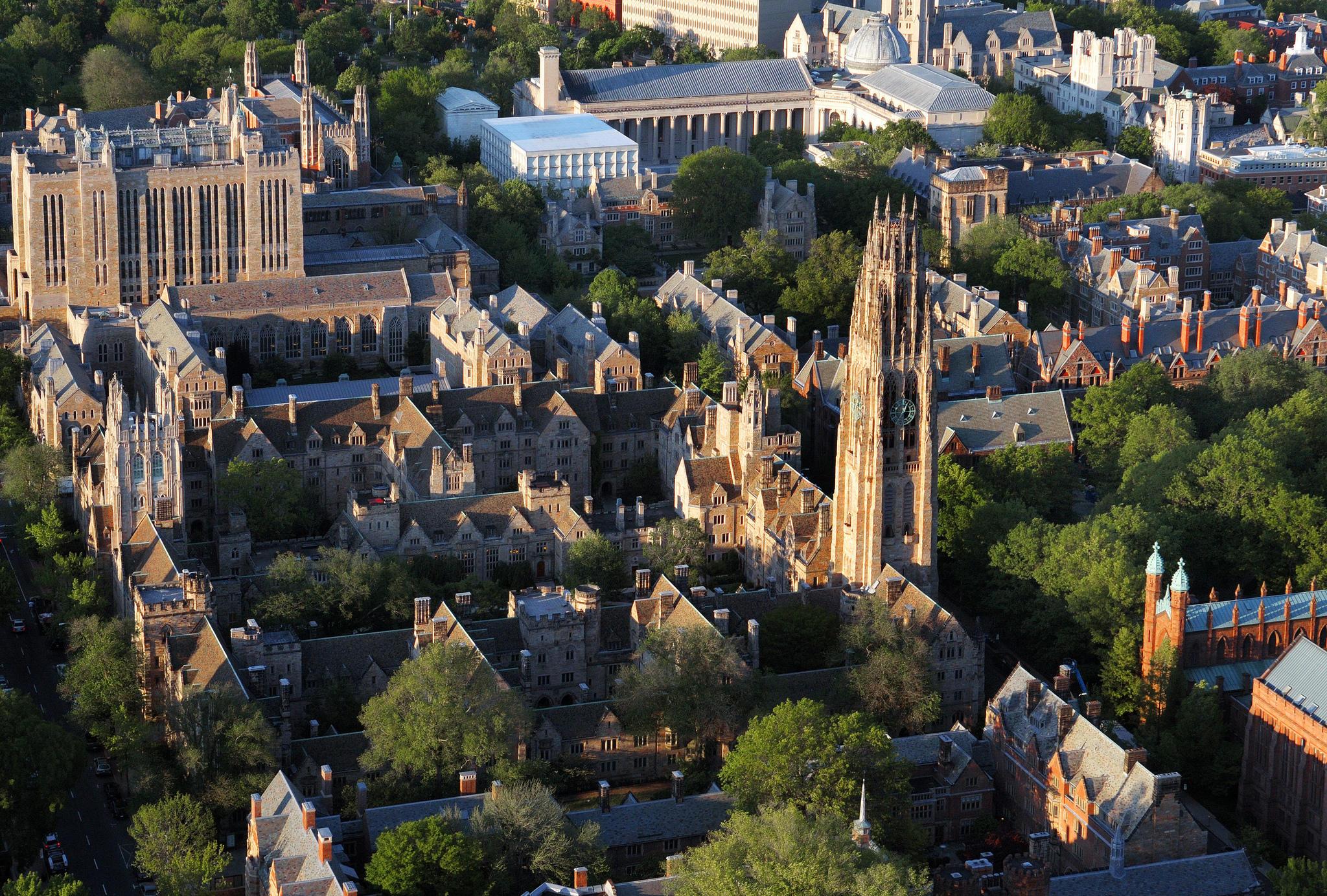 Resultado de imagen para Yale fraternity