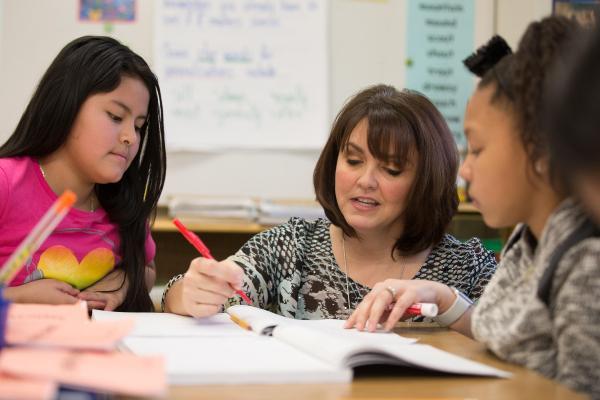 Providence Schools Face Shortage Of Teachers English