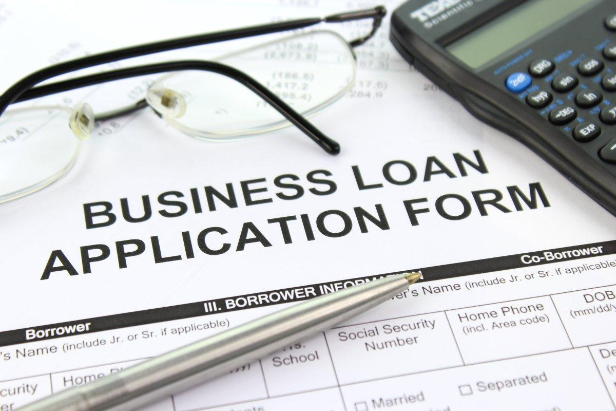 Bank Local Initiative Aims To Make Small Business Loans