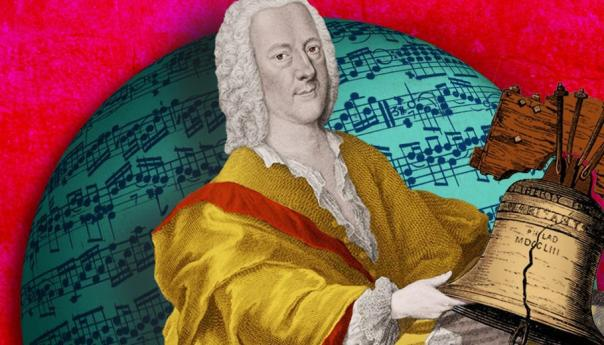 Image result for Georg Philipp Telemann