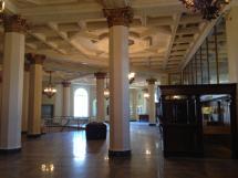 Historic Hotel Syracuse