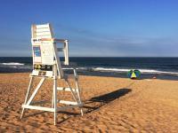 Rehoboth Beach Stolen Lifeguard Stands Found | Delmarva ...