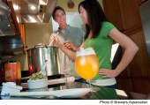 Es fácil elaborar cerveza en casa