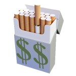 Smoking is Not a Tax on the Poor