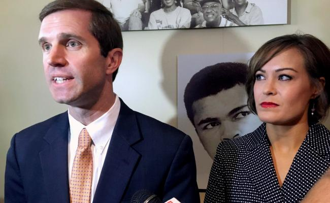 Andy Beshear Touts Expanded Gambling As Way To Fund
