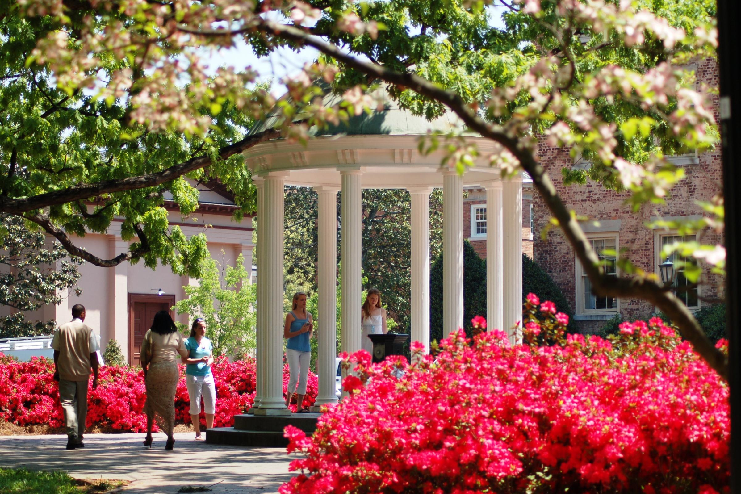 Unc Chapel Hill Kicks Off Research Venture Fund