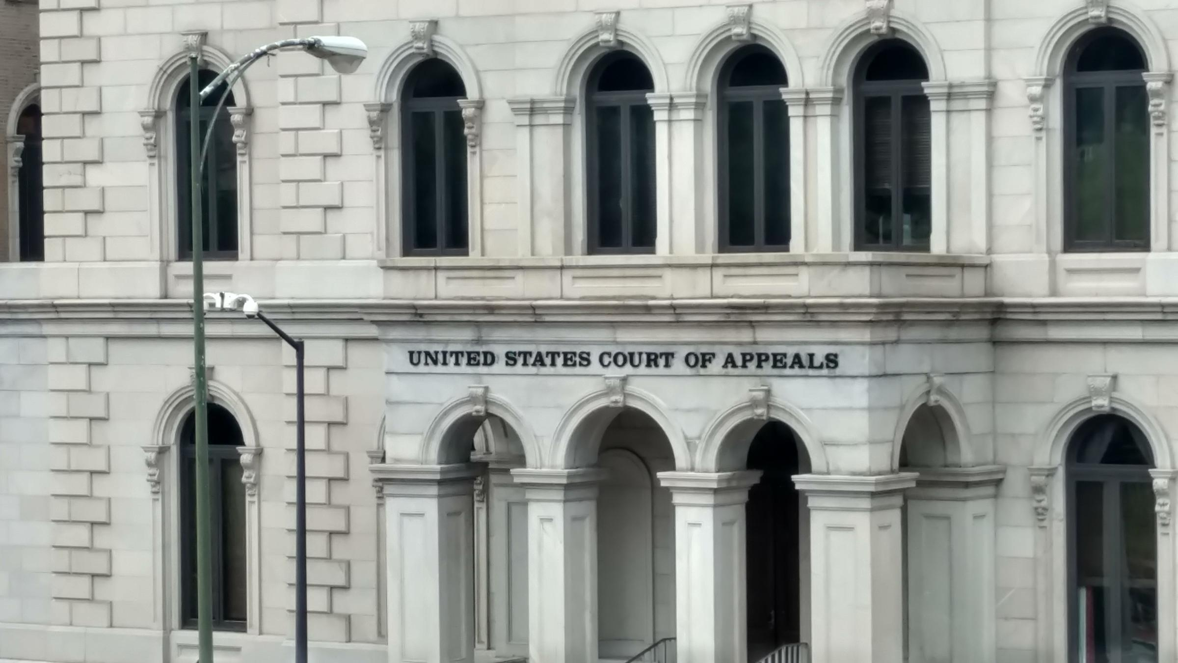 Image result for fourth circuit court of appeals
