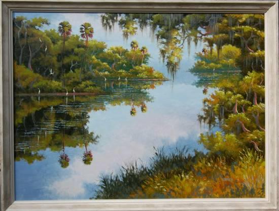 highwaymen bring paintings