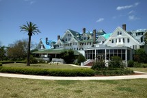 Belleview Biltmore Hotel Clearwater Florida