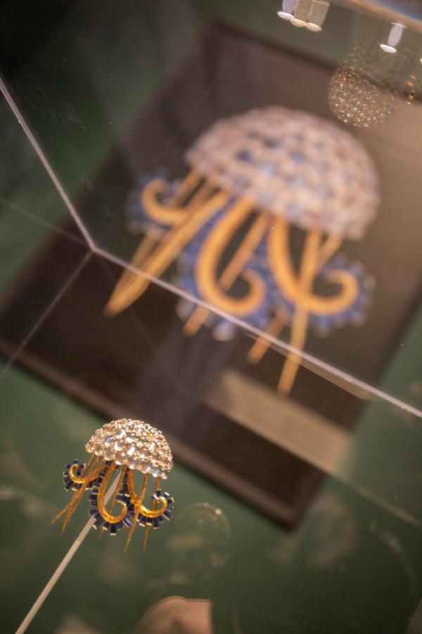 Jewelry Masterworks Sparkle Museum Of Fine Arts In St