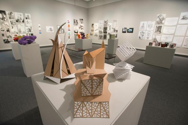 3D Art Design Class