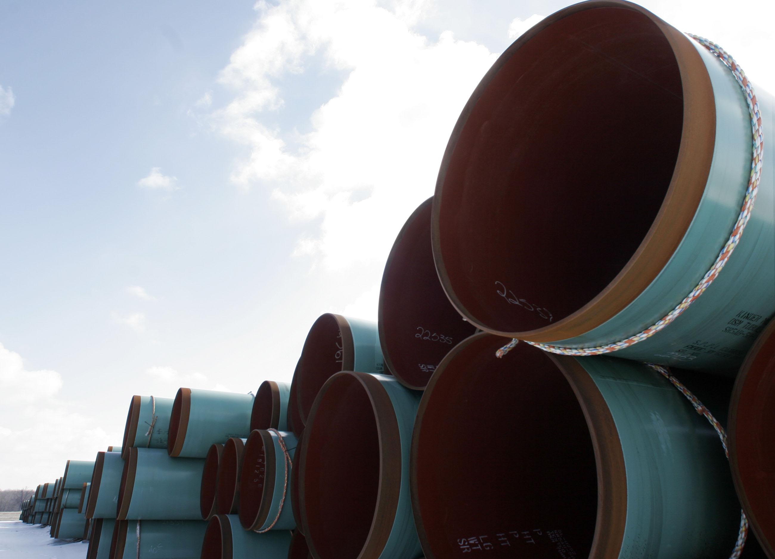 Feds Allow Atlantic Coast Pipeline Construction To Resume | West Virginia  Public Broadcasting