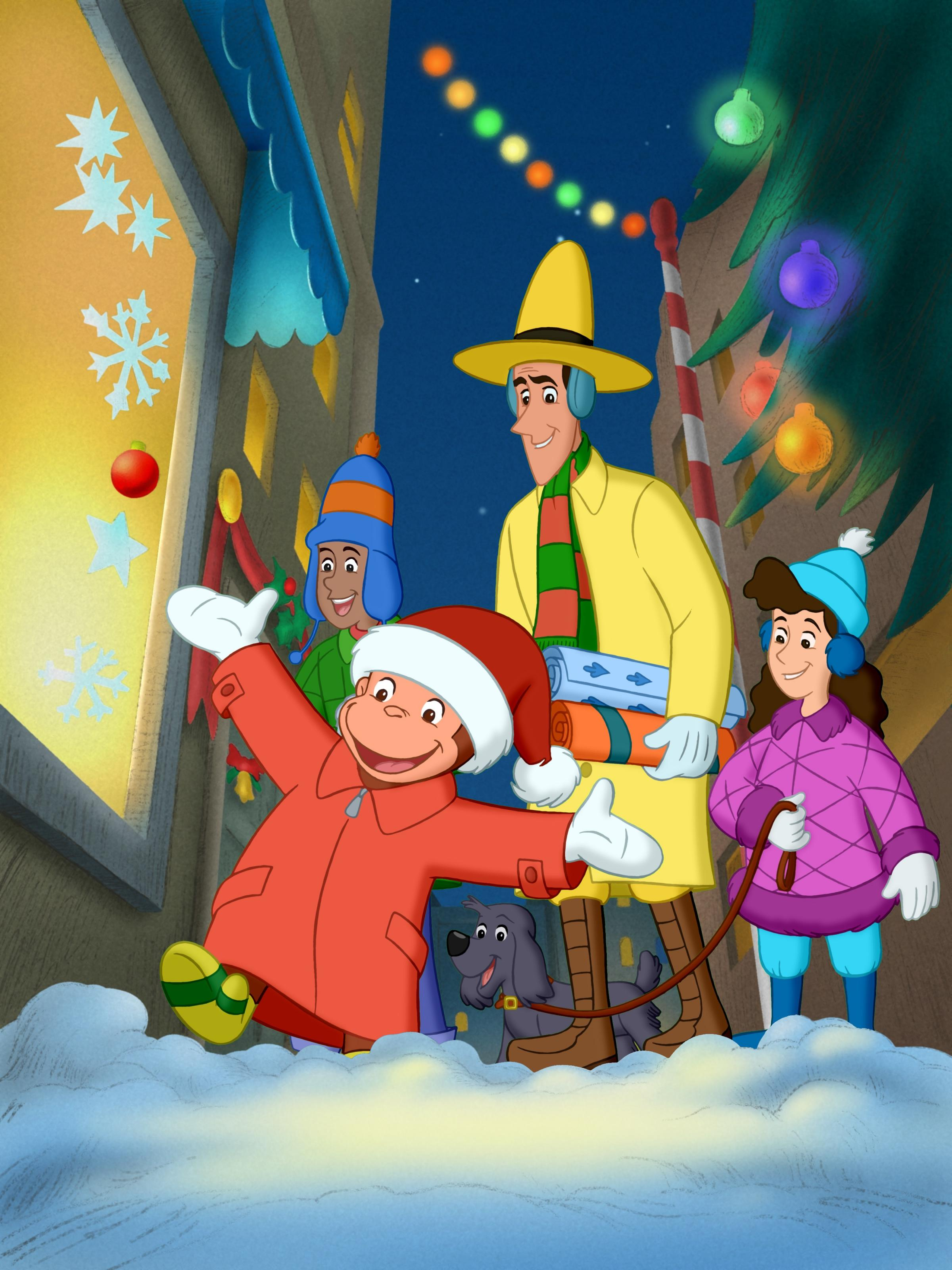 New And Favorite Episodes Spread Cheer With Fun And