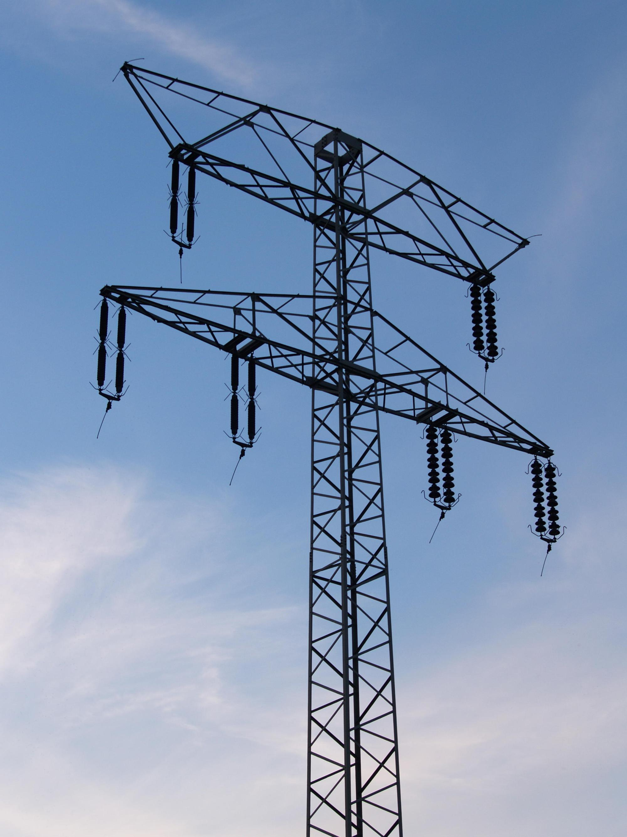 hight resolution of parts of kanawha and roane counties will see new power lines and electrical upgrades under a 75 million electric grid expansion plan by energy companies