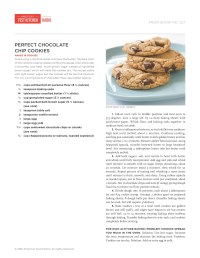 America's Test Kitchen Shares Recipes   West Virginia ...