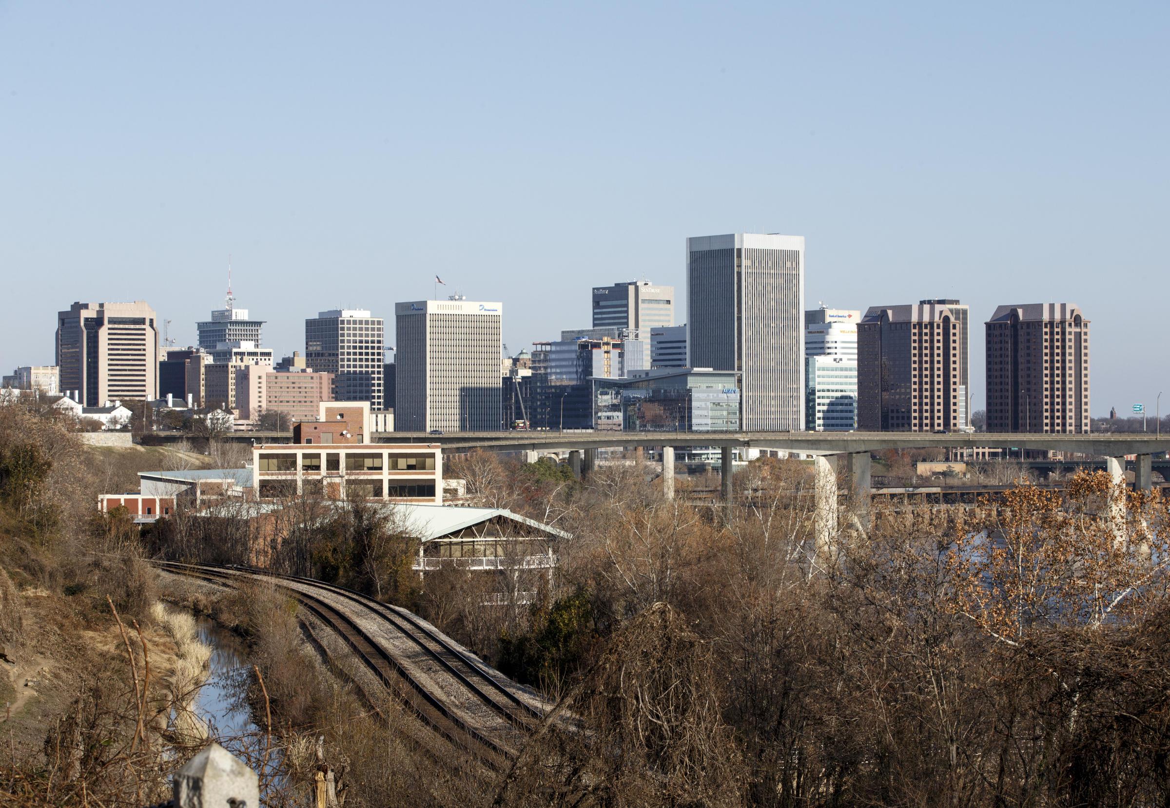 Virginia Cities Top List Of Millennial Growth