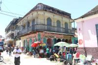 Haiti & New Orleans: Is The Feeling Mutual? | WWNO