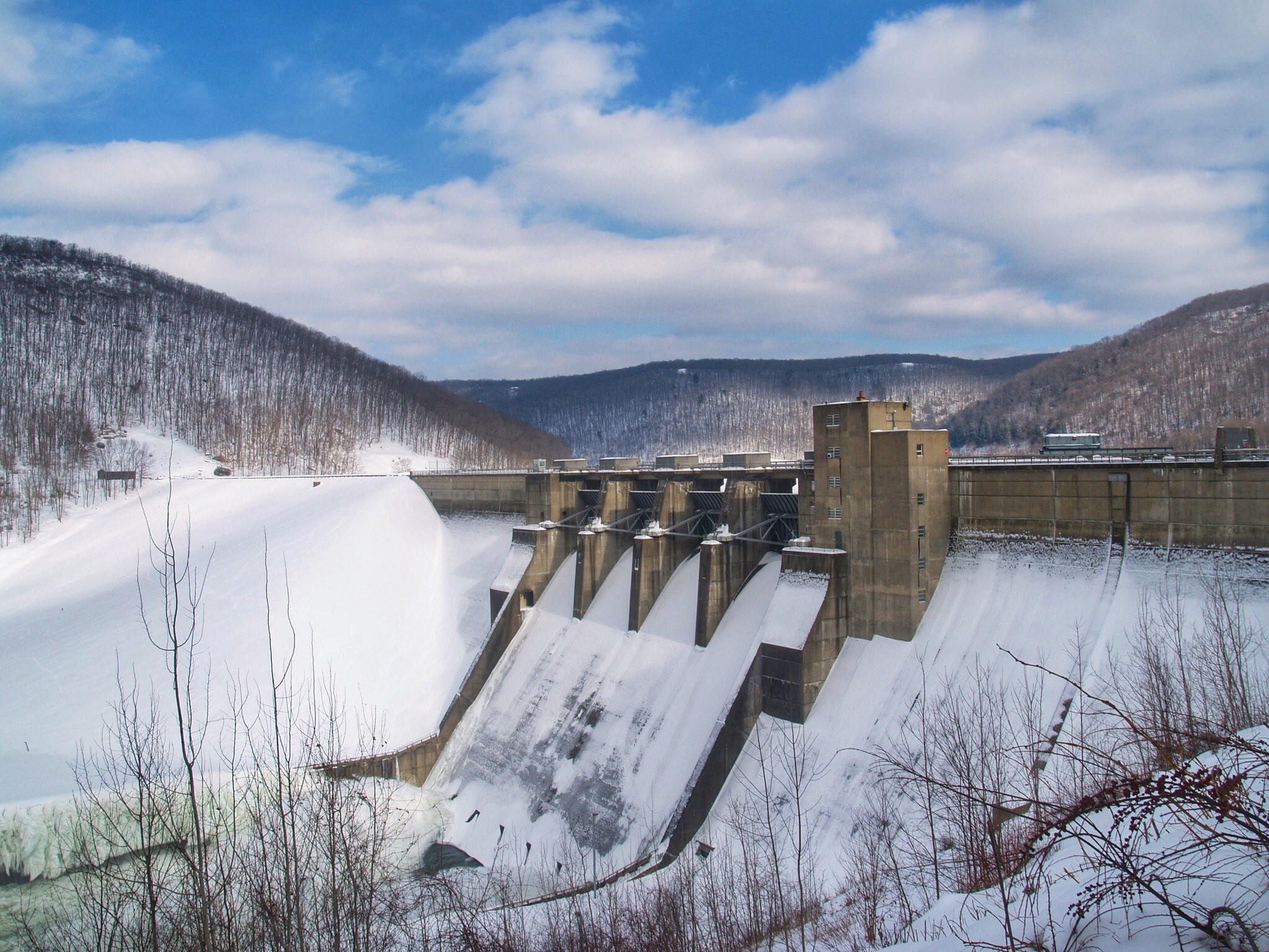 Are We Heading For A Hydropower Boom On The Three Rivers