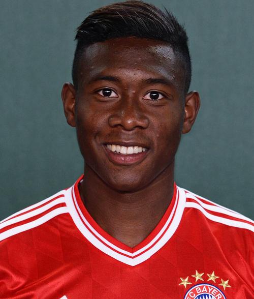 David Alaba Football Pinterest Fc Bayern München Bayern Und