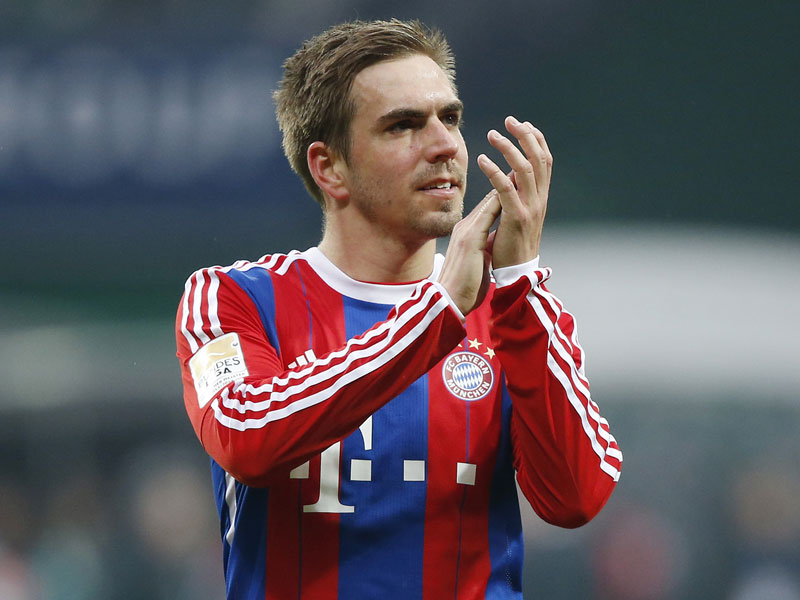 Image result for philipp lahm