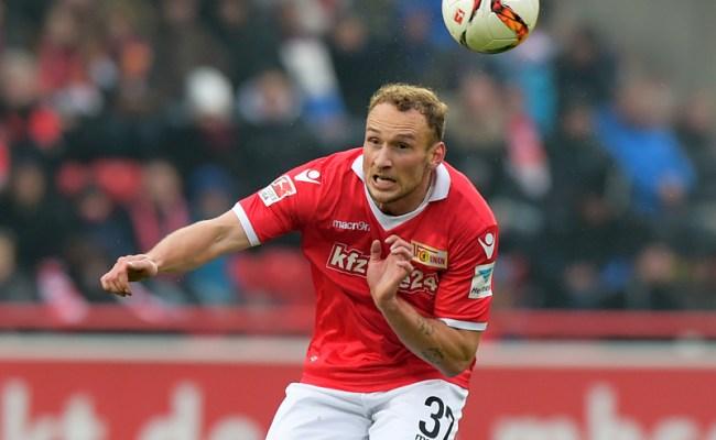 Leistner Verlängert Vorzeitig 2 Liga Kicker