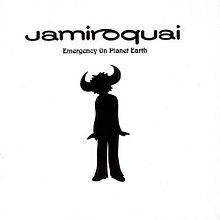 Emergency on Planet Earth by Jamiroquai