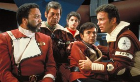 "Star Trek 2: The Wrath of Khan 1982 (Star Trek: The Motion Picture) The second Star Trek motion picture, but arguable the first truly great foray for Jim Kirk and crew into outer space. This sequel to ""Star Trek I: The Motion Picture"" is better in every possible way, and started the 'evens are better' theory about Star Trek films."
