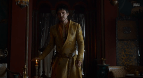 Game of Thrones Season 4 Trailer Images