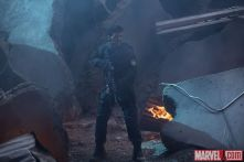Frank Grillo stars as Brock Rumlow in Marvel's Captain America: The Winter Soldier