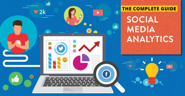 Using Social Media Analytics in Your Marketing