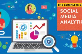 Using Social Media Analytics in Your Marketing