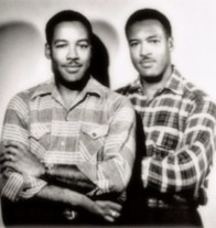 Twin Photographers of the Harlem Renaissance Morgan and Marvin Smith