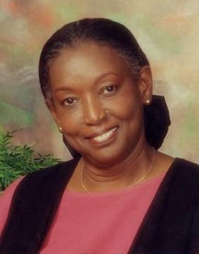 Verna Wilkins