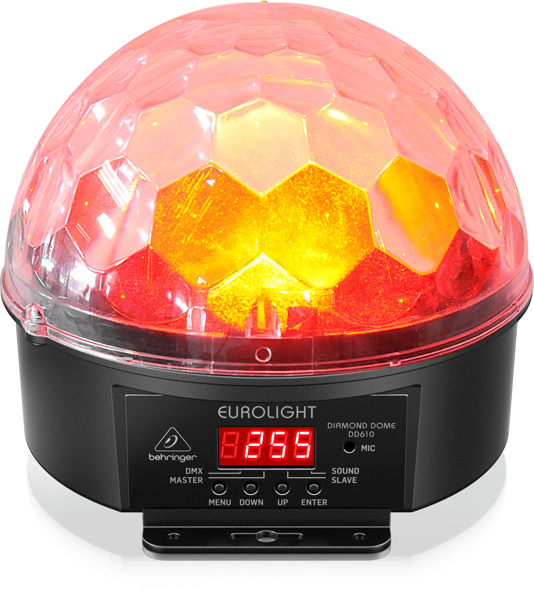 behringer product diamond dome dd610