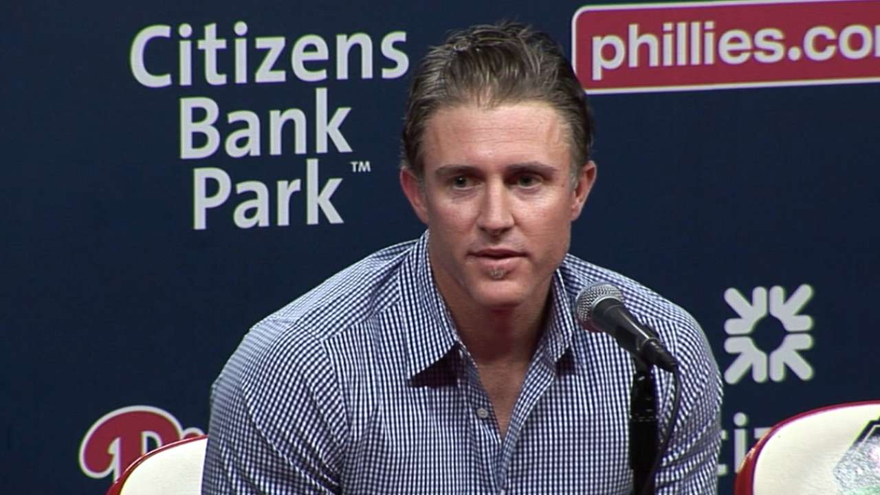 Dodgers Wise To Add Chase Utley To Mix MLB Com