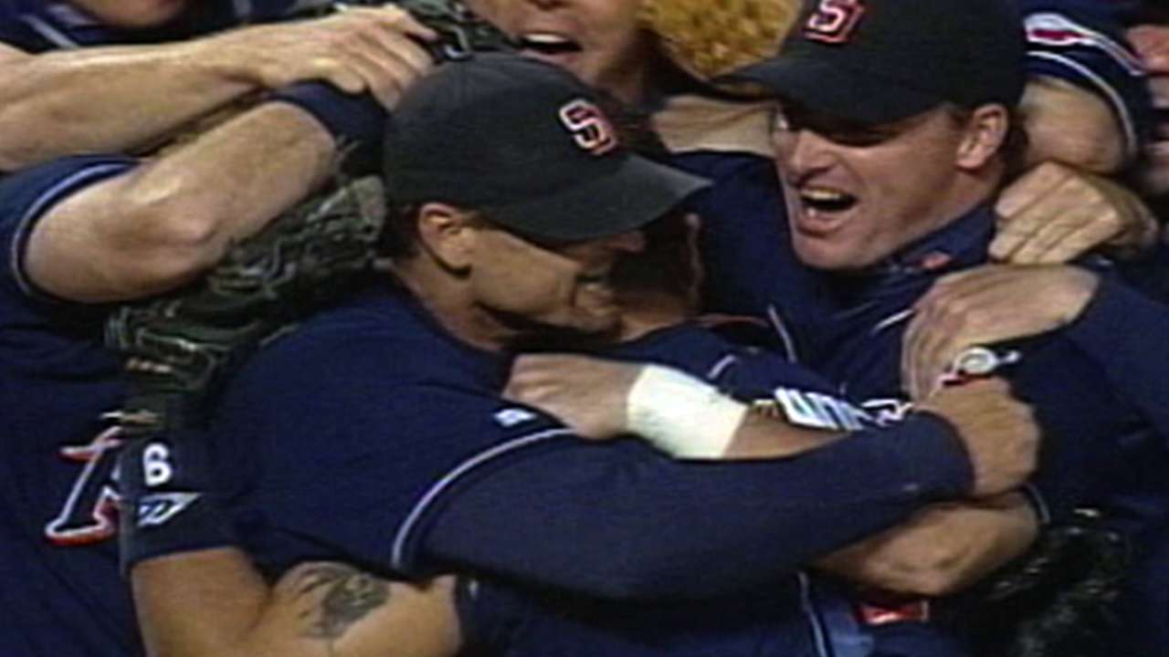 Image result for padres 1998 nlcs