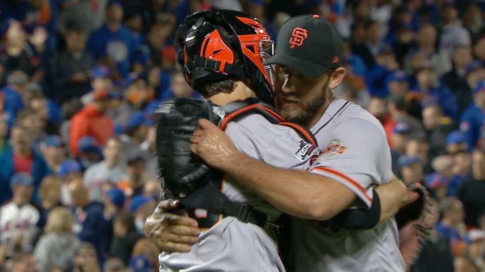 3 Reasons Why Giants Can Win World Series MLB Com