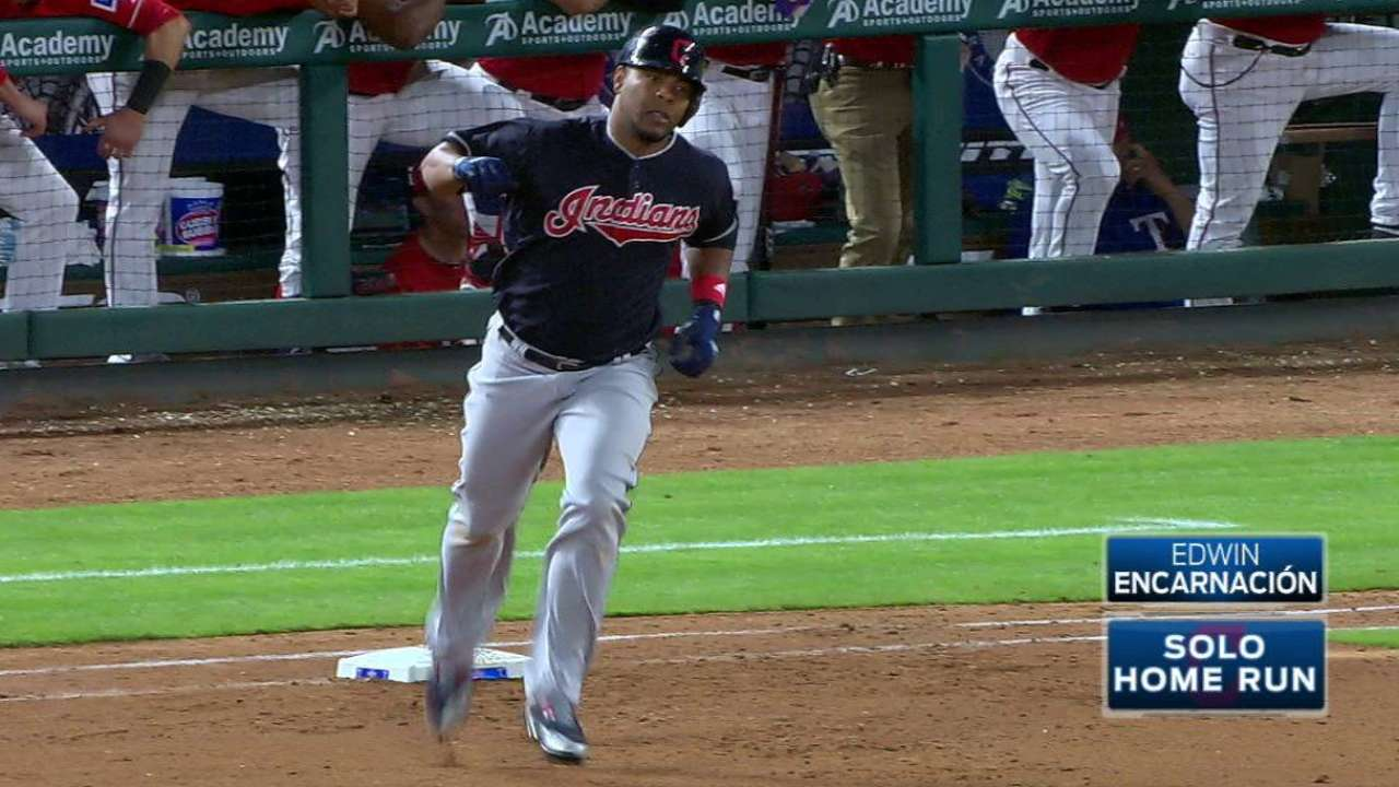 Image result for edwin encarnacion edwing indians