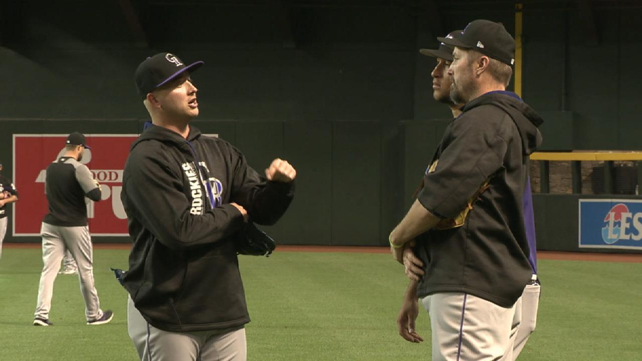Chad Bettis Opens Up About Testicular Cancer MLB Com