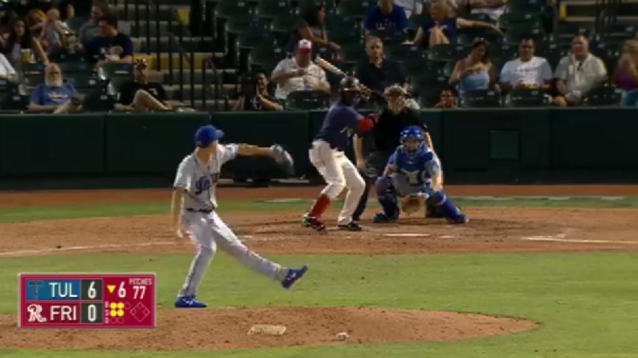 Dodgers Walker Buehler Called Up To Majors MLB Com