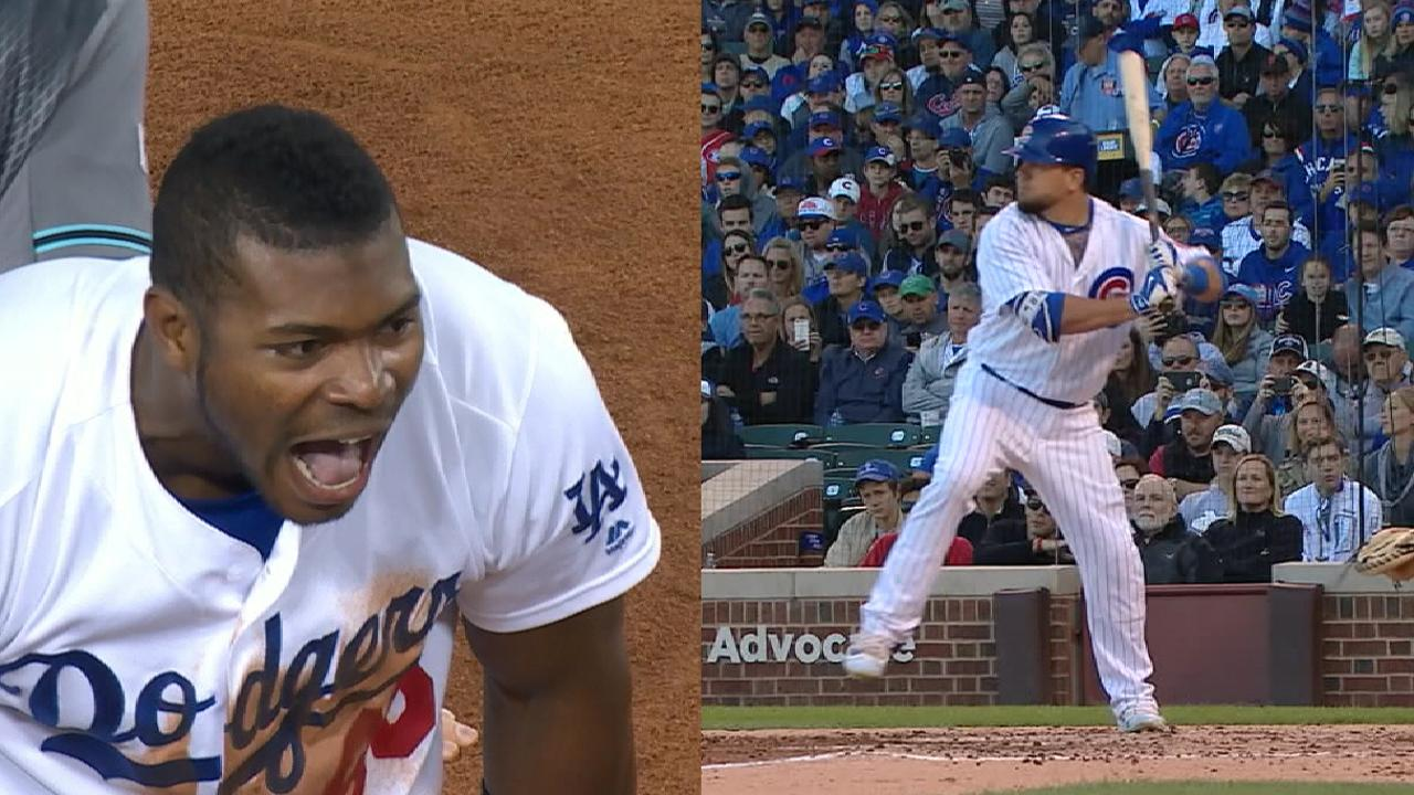 Cubs To Face Dodgers In NLCS Rematch MLB Com