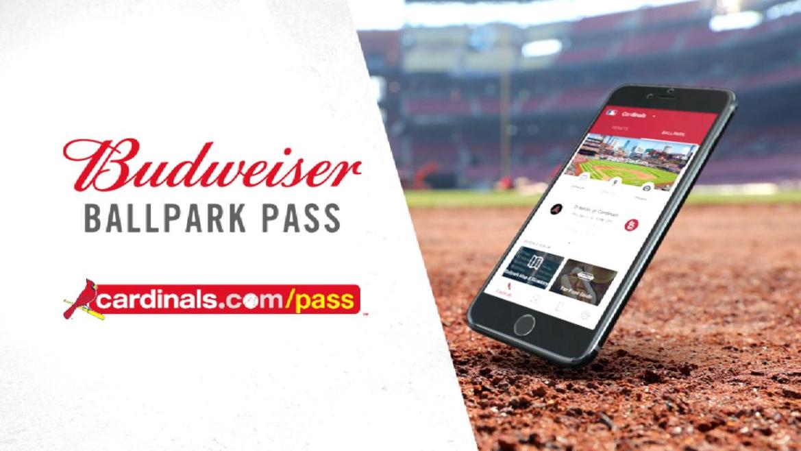 Budweiser Ballpark Pass