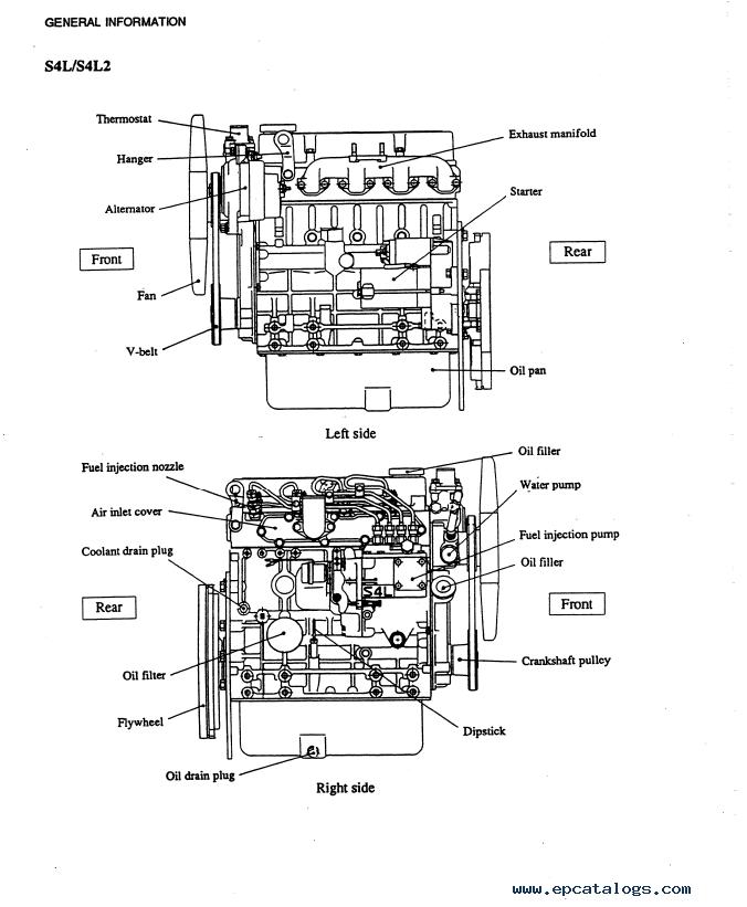 Mitsubishi Challenger User Manual Pdf