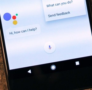 Google Assistant and the Ethics of AI