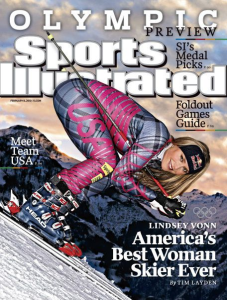 Covering Female Athletes