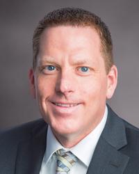 Steve Davis | Senior Vice President of Global Information Technologies