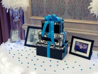 Wedding reception decor ideas - TodaysBride.ca