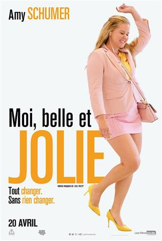 Moi Belle Et Jolie : belle, jolie, Cineplex.com, Movie