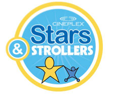 Stars And Strollers